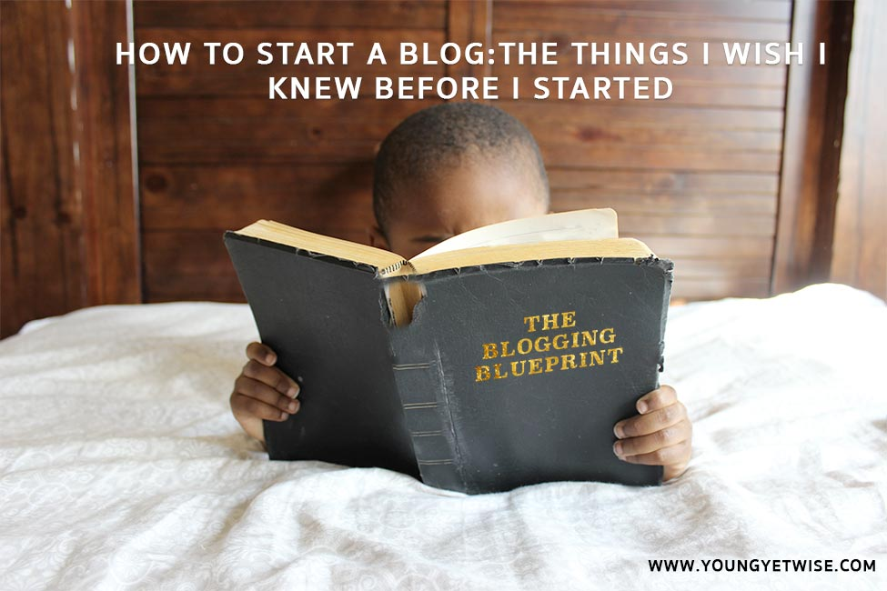 How to create a blog website: Top tips I wish I knew before I started