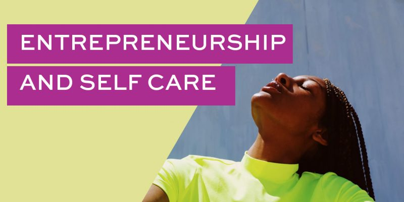 Entrepreneurship and mental health chat with Kristen Sutton