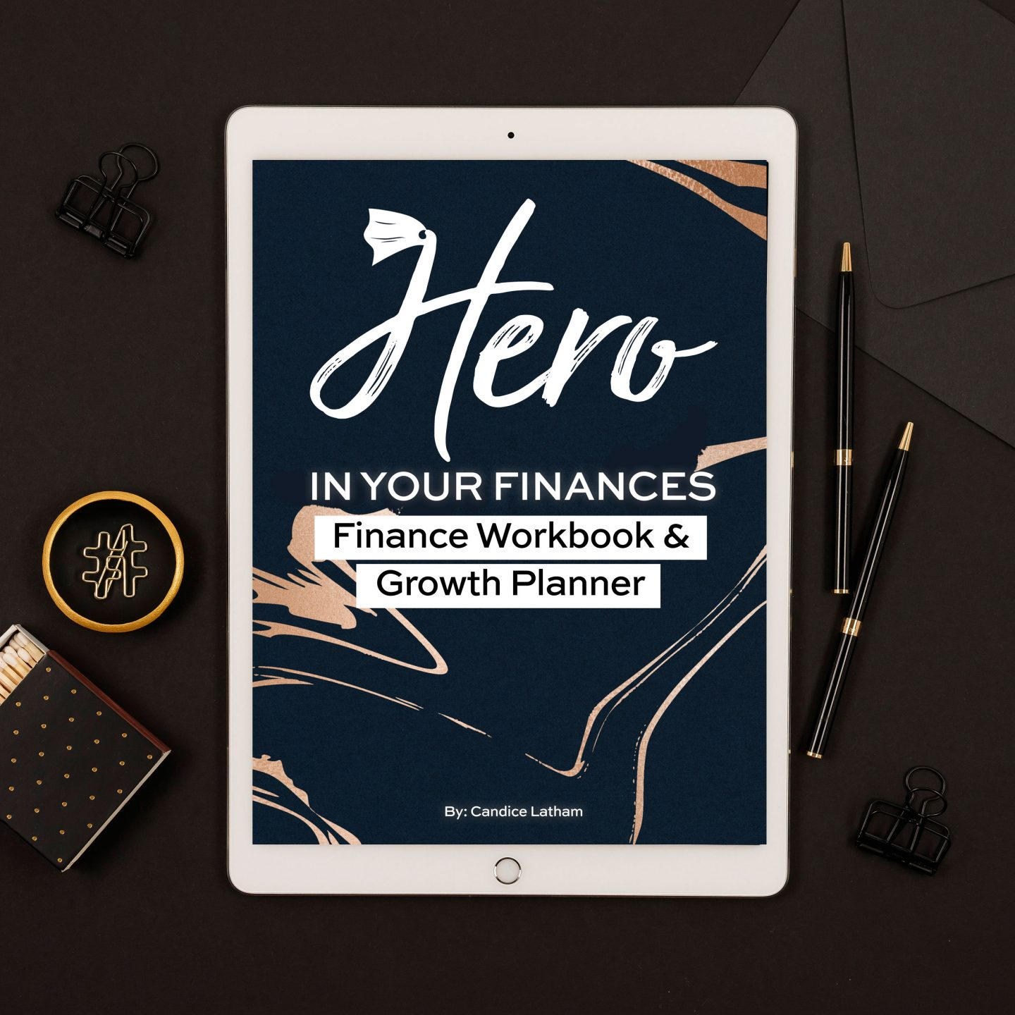 Hero In your finances