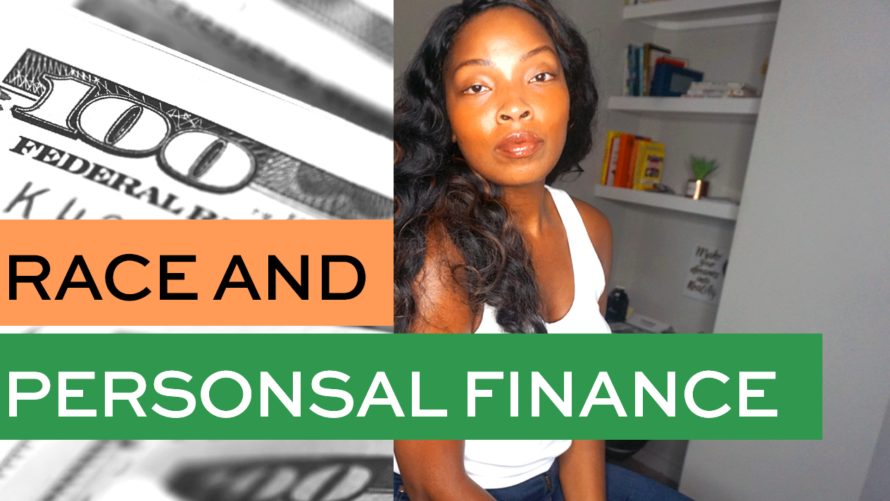 why race matters in personal finance